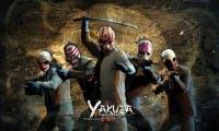 Los personajes de Yakuza llegan a Payday 2
