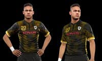 Nuevas imágenes de Pro Evolution Soccer 2016
