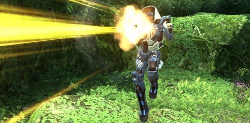 La versión para PlayStation 4 de Phantasy Star Online 2 llegará en primavera de 2016