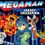 Mega Man Legacy Collection presenta su tráiler de lanzamiento