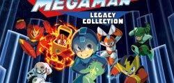 La versión de 3DS de Mega Man Legacy Collection's tendrá contenido exclusivo