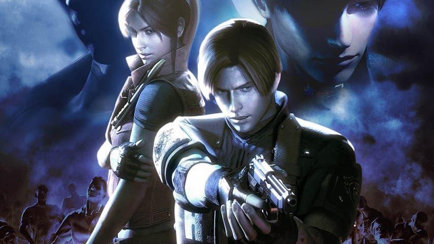 Imagen de Resident Evil tira de nostalgia para celebrar Halloween