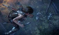 Rise of the Tomb Raider ya tiene demo jugable en PS4