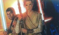 Nuevo teaser de Star Wars VII: El Despertar de la Fuerza