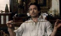 Henry Cavill podría unirse a Sherlock Holmes 3