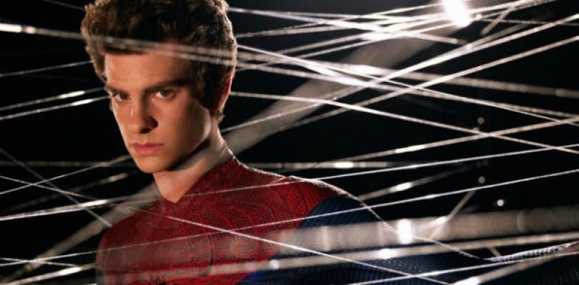 Andrew Garfield opina sobre la elección de Tom Holland como Spiderman