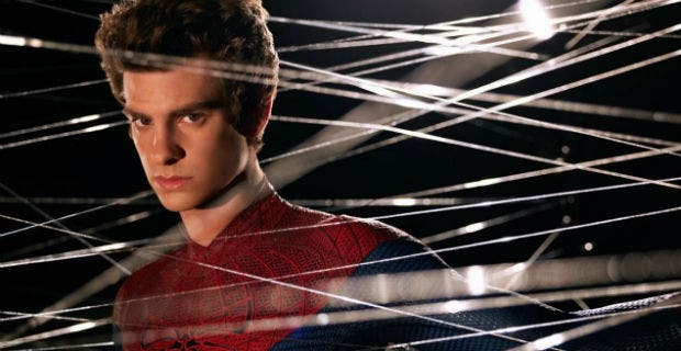 spidermanandrewgarfield