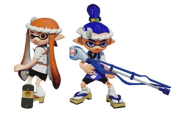Los uniformes de chef de sushi