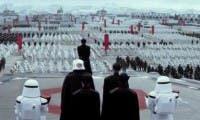 J.J. Abrams revela en qué se inspiró para The First Order de Star Wars: The Force Awakens