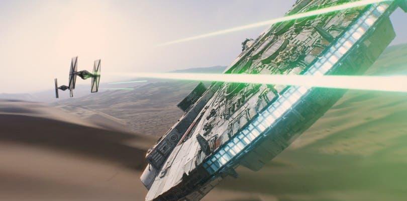 ¿Cuánto podría recaudar Star Wars: El despertar de la Fuerza?
