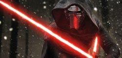 Conocemos frases del guion de los villanos en Star Wars: El despertar de la Fuerza