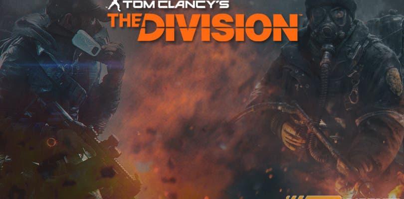 The Division – ¿Qué sabemos de él hasta ahora?