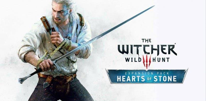 La primera expansión de The Witcher 3: Wild Hunt está casi terminada