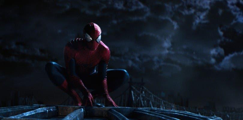 Andrew Garfield habla sobre su etapa cómo Spider-Man