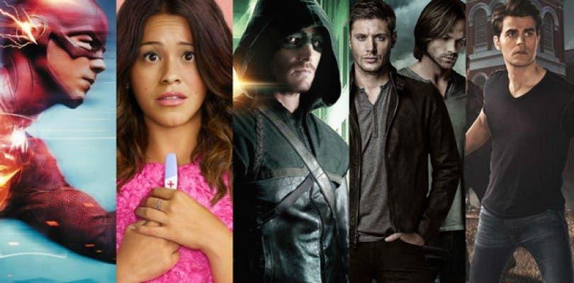 The CW promociona sus series en un nuevo vídeo que nos deja un vistazo al nuevo traje de Flash