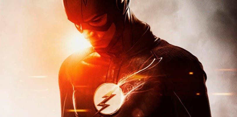Final de midseason de la segunda temporada de The Flash: ¿comentamos?