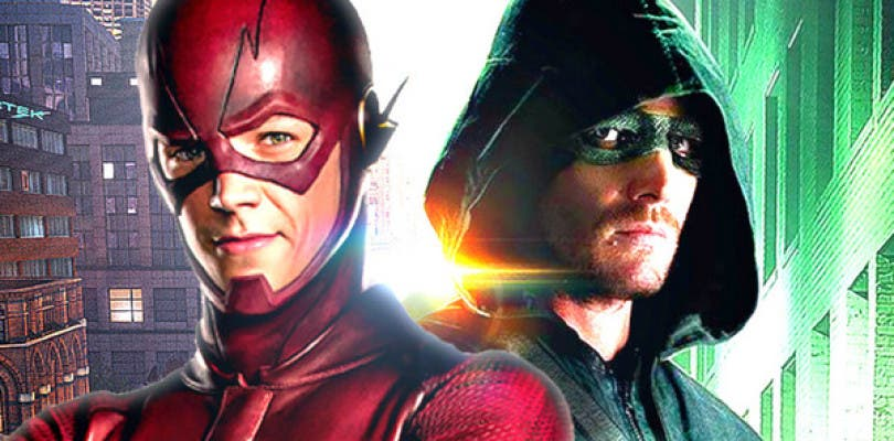 Detalles sobre DC's Legends of Tomorrow y lo próximo de Arrow y The Flash