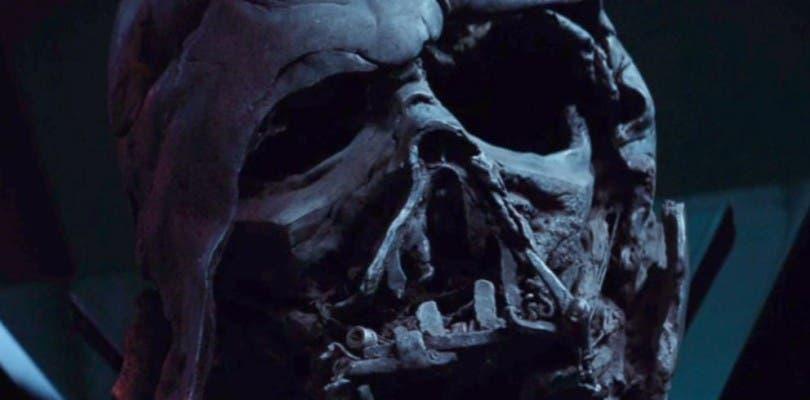 No habrá trailer de Star Wars: The Force Awakens en la D23