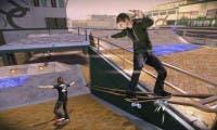 El primer parche de Tony Hawk's 5 es más grande que el propio juego