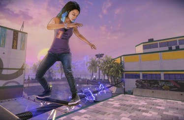 Nuevo tráiler de Tony Hawk's Pro Skater 5