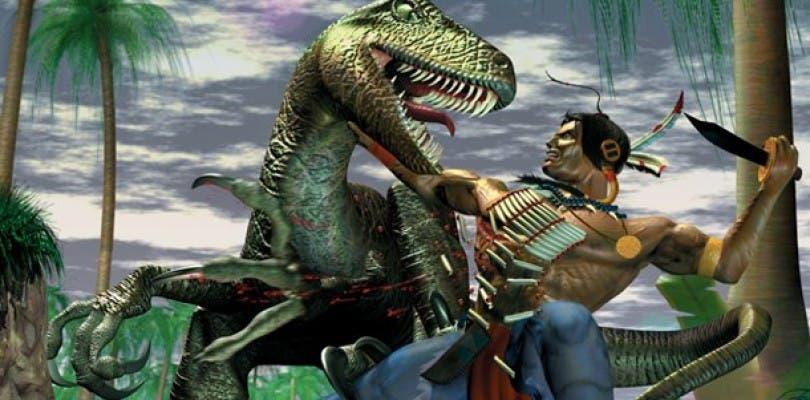 Turok y Turok 2 de Nintendo 64 llegarán a Xbox One