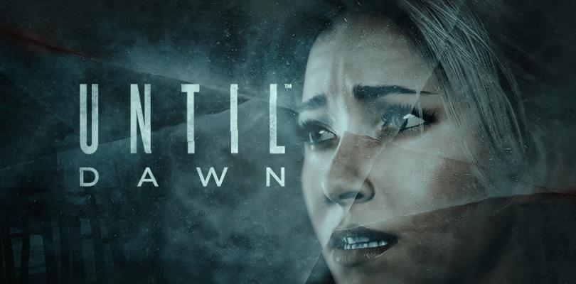 Until Dawn no se optimizará para PlayStation 4 Pro