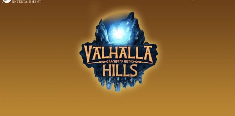 El 24 de agosto llegará Valhalla Hills a su periodo de acceso anticipado