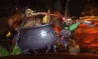 Zombie Vikings: Ragnarök Editiön anunciado para PlayStation 4
