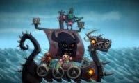 Cancelado el desarrollo de Zombie Vikings para Wii U