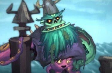 Primer vídeo de Zombie Vikings funcionando en Nintendo Switch