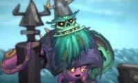 Zombie Vikings tendrá edición física en PlayStation 4