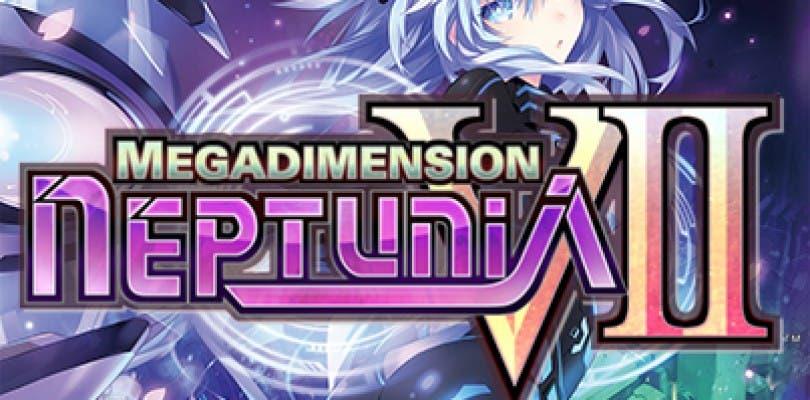 Megadimension Neptunia VII llega a comienzos de febrero