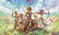Mañana se mostrará un nuevo Final Fantasy Adventure