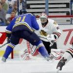 NHL 17 muestra un nuevo tráiler sobre la creación de equipos
