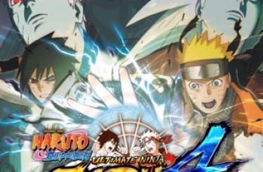 Naruto Shippuden: Ultimate Ninja Storm 4 muestra la forma perfecta de Susano'o en un nuevo gameplay