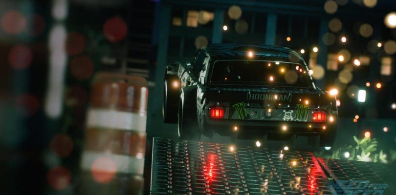 Need for Speed funcionará a 30 imágenes por segundo en consolas