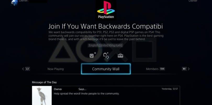 Vídeo y nuevas imágenes de la actualización 3.0 de PlayStation 4