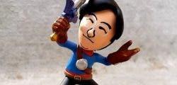 Modifican un amiibo para rendir homenaje a Satoru Iwata y ayudar a una ONG