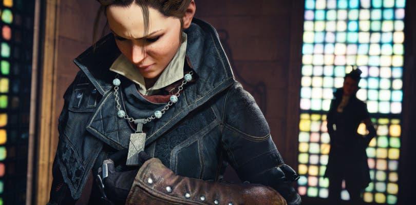 Assassin's Creed Syndicate nos muestra su historia en un nuevo tráiler