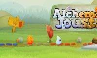 Alchemic Jousts disponible la semana que viene en Nintendo Switch
