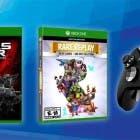 35 juegos gratis en un nuevo pack de Xbox One para todos los gustos