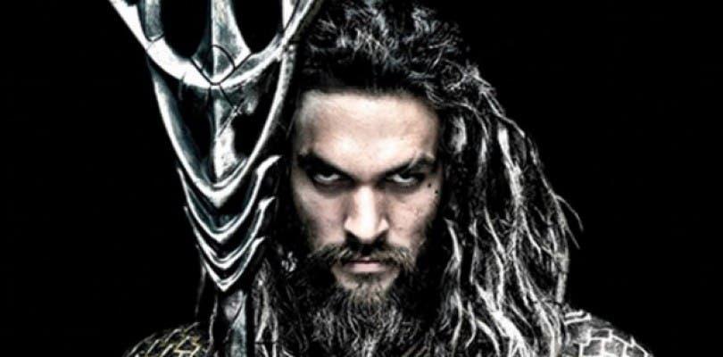 La película de Aquaman se retrasa tres meses