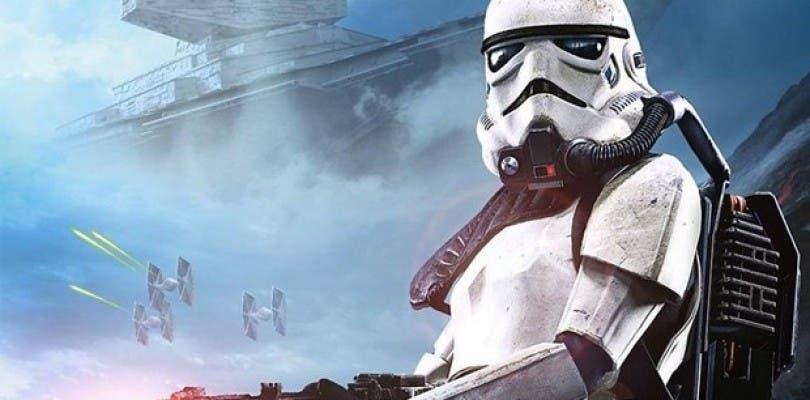 Diez nuevos minutos de gameplay de Star Wars Battlefront