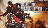 No habrá Cross-Play en Biohazard: Umbrella Corps