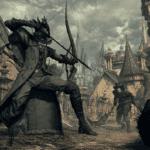 Bloodborne podría haber contado con más relevancia para el Padre Gascoigne