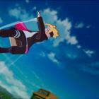 Nuevo tráiler de Naruto Shippuden: UNS 4 – Road to Boruto