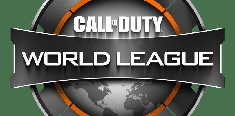 Activision anuncia el evento e-sports Call of Duty World League
