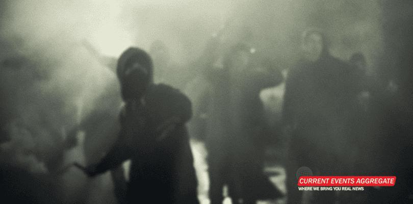La campaña de marketing de Black Ops 3 incendia las redes