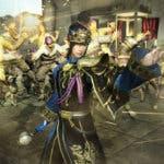 Dynasty Warriors 8 Empires ya está disponible en PlayStation Vita