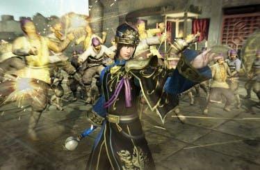 Koei Tecmo presenta en un tráiler las características de Dynasty Warriors 8: Empires